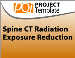 Spine CT Radiation Exposure Reduction PQI Template